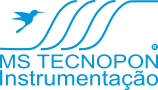 MS Tecnopon Logotipo